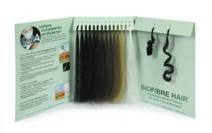 capelli artificiali biocompatibili