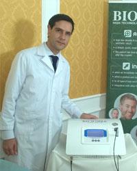 dr. omar tavizon
