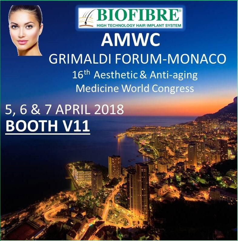 AMWC biofibre