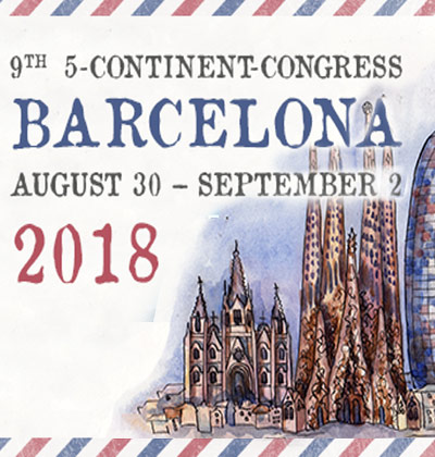 congress barcelona 2018