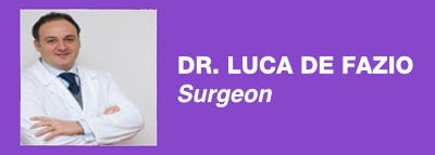 dr. luca de fazio